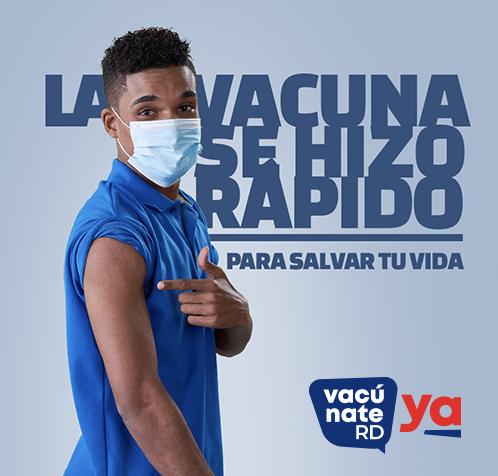 vacunate