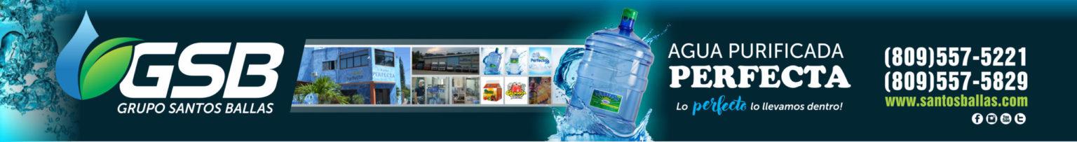 Agua Perfecta